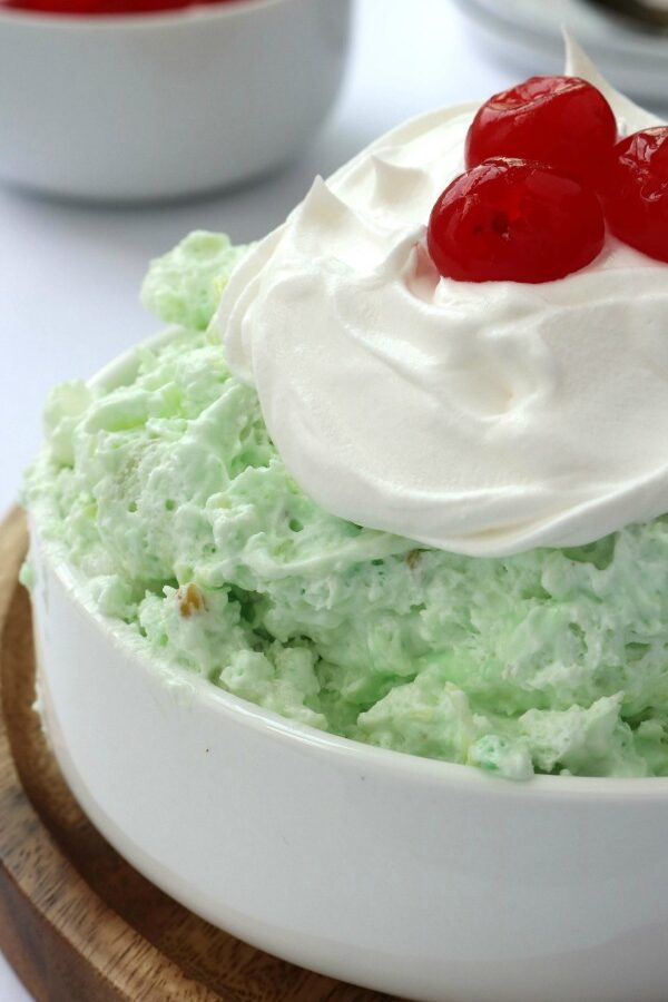 Fluffy Watergate Salad