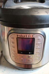 instant pot for ribs