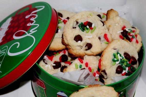 Santas Cookies 9