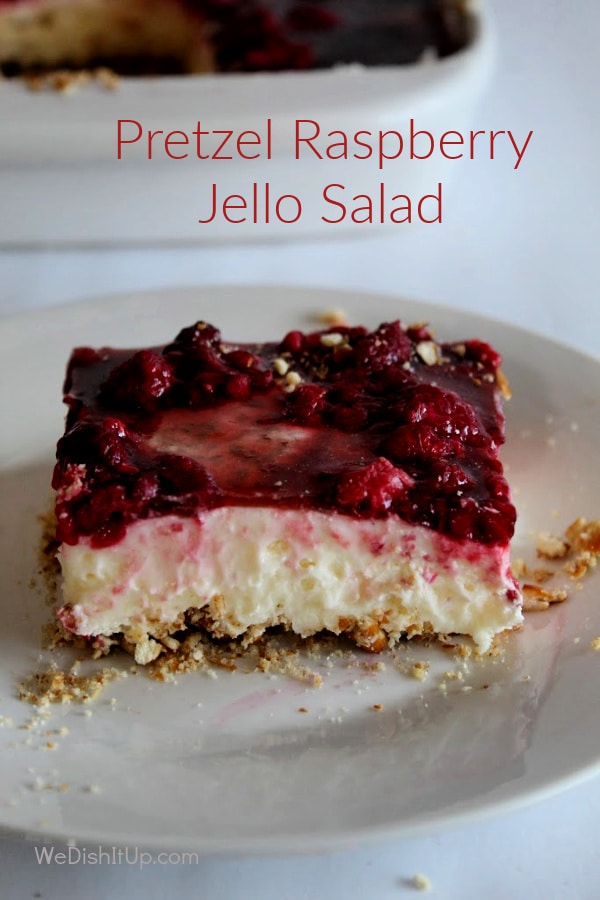 Jello no whipped topping