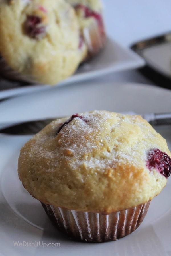 Single Muffin