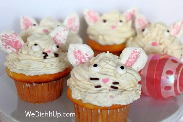 5 Bunnys