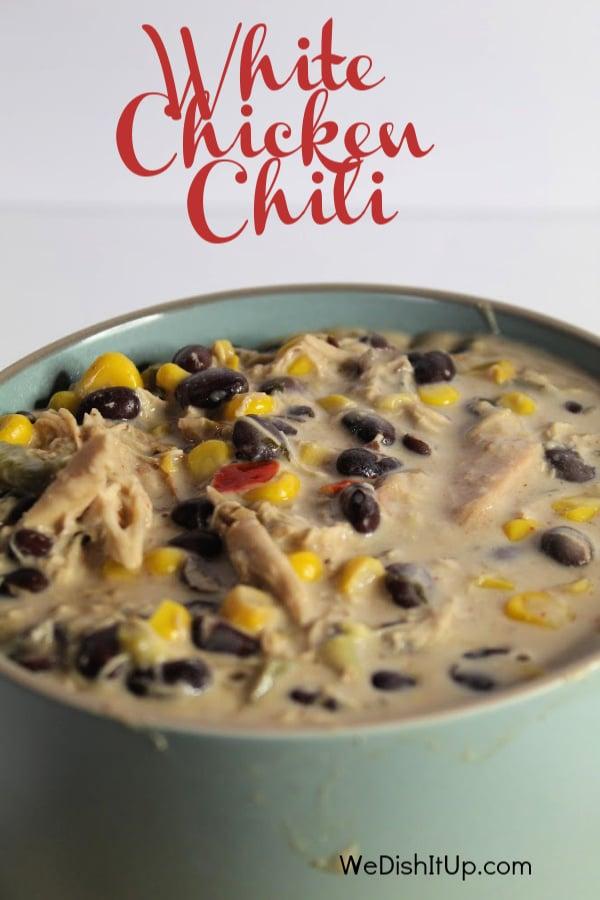 Chili no Toppings