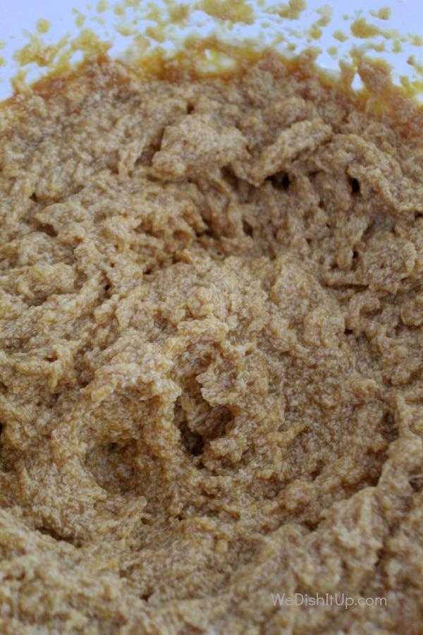 Bread In Process