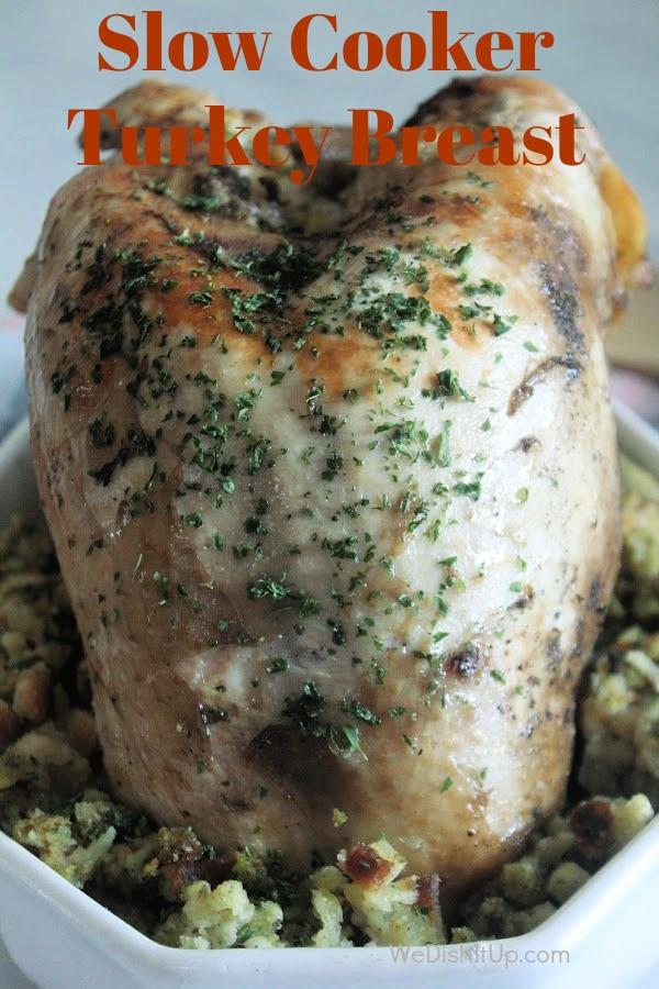 Turkey and Stuffing