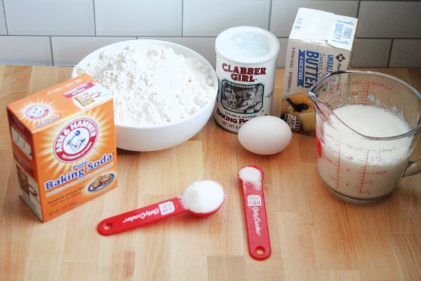 Roll Ingredients