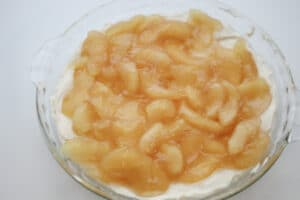 Apple Topping